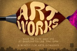 New York ArtWorks benefit auction