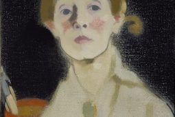 Independent Visions: Helen Schjerfbeck and Her Contemporaries exhibition at Scandinavia House